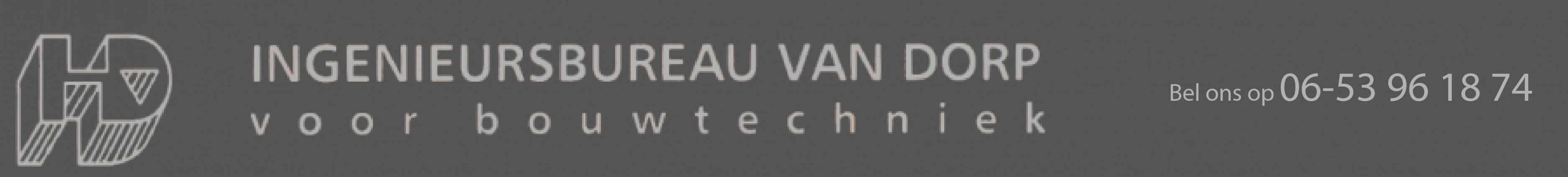 Ingenieursbureau Van Dorp voor bouwinspecties in Leiden, Voorschoten, Leidschendam, Wassenaar, Zoeterwoude, Oegstgeest, Stompwijk, Zoetermeer, Katwijk